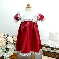 Đầm bé gái Chaiko House DC303 thumbnail