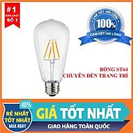 Bóng Led ST64 4W Trang Trí Nghệ Thuật thumbnail