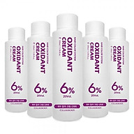 Cell Ribbon Hair Color Cream Oxidant Oxidant 6% thumbnail