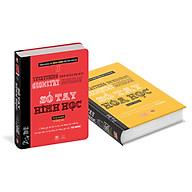 Sách sổ tay Hình học, Sổ tay Hóa Học - Sách tham khảo ( bản tiếng việt) thumbnail