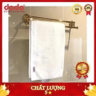 Combo 2 khăn mặt dùng trong Khách sạn 5 sao, Spa, Resort chất liêu 100% Cotton mêm mềm mịn - Hàng Chính Hãng thumbnail