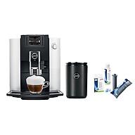 Máy pha cà phê tự động JURA E6 - Hàng chính hãng thumbnail