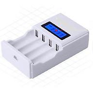Bộ sạc pin đa năng có đèn LED DP-K98 thumbnail