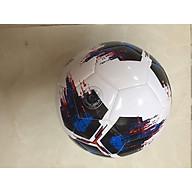 Banh bóng đá chuẩn WC - Màu Xanh Dương thumbnail