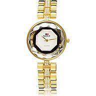 Đồng hồ thời trang nữ dây hợp kim Soxy PKHRSY009 thumbnail