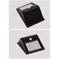 Đèn LED năng lượng mặt trời có cảm biến chuyển động thumbnail