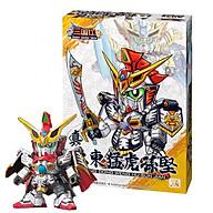 Đồ Chơi Nhập Vai Tôn Kiên - Mô Hình lắp ráp Gundam Tam Quốc Jiang-Dong-Weng-Hu-Sun-Jian A035 thumbnail