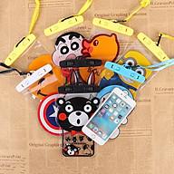 Túi chống nước dành cho điện thoại loại xịn nhiều mẫu - giao ngẫu nhiên - 1 cái thumbnail