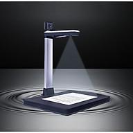 ROGTZ Máy Chiếu Vật Thể Scan Màu Di Động Thông Minh Lấy Nét Tự Động Scan Tài Liệu K1002 - Hàng Nhập Khẩu thumbnail