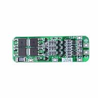 Mạch bảo vệ pin 3S 20A - 12.6V thumbnail