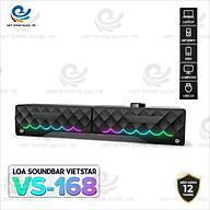Loa Bluetooth Vi Tính Việt Star Quốc Tế VS-168 & VS-167, Âm Thanh Cực Chất - Hàng Chính Hãng thumbnail