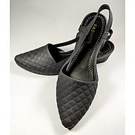 Giày sandals nữ 5p size chuẩn nhiều màu V183 thumbnail