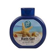 Sữa tắm hương Biển & Spa Marine FreshFeel - 750ml thumbnail