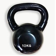 Tạ Bình Vôi,Tạ Quai Xách 10kg Bọc Cao Su Cao Cấp (Màu Ngẫu Nhiên) thumbnail