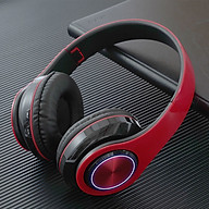 Tai Nghe Bluetooth Không Dây HQ_L-0350 chống ồn Có mic ,âm thanh chất lượng cao nghe nhạc xem phim chơi game thỏa thích phong cách trẻ trung, pin cực khỏe thumbnail