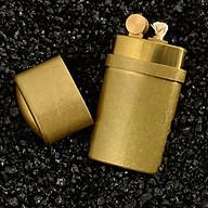 Hột Quẹt Bật Lửa Xăng Đá Z521 Bằng Đồng Nguyên Chất Cao Cấp thumbnail