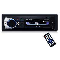 Đầu 1 Din MP3 Bluetooth JSD-520 (Đuôi Ngắn) thumbnail
