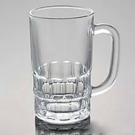Bộ 06 Ly Uống Bia Thủy Tinh Cao Cấp Siêu Dày 550ML thumbnail