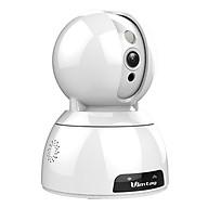 Camera IP Wifi - VIMTAG CP2 - HD 720P 1.0Mpx công nghệ USA -Hãng phân phối chính thức . thumbnail