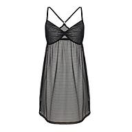 Váy ngủ, đầm ngủ ren xuyên thấu CoreleV sexy N021A nhiều màu thumbnail