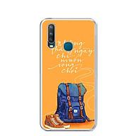 Ốp lưng dẻo cho điện thoại Vivo U10 - 0215 NGAYTHANGRONGCHOI - Hàng Chính Hãng thumbnail