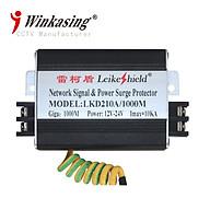 Thiết bị chổng sét mạng LAN WINKASING LKD210A 1000M - Hàng nhập khẩu thumbnail