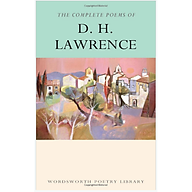 The Complete Poems Of D. H. Lawrence thumbnail