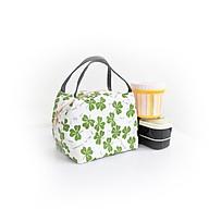 Túi giữ nhiệt nhỏ gọn - VN201 [ 4 màu ] thumbnail