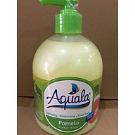 Sữa rửa tay Aquala Hương Bưởi (500ml) thumbnail