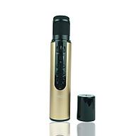Micro Karaoke Bluetooth Kèm Loa Không Dây PKCB Hát Cực Hay, Âm Cực Chuẩn - Hàng Chính Hãng thumbnail
