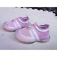 giày lười vải trẻ em nhí thumbnail