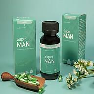 Vitamin Tổng Hợp Supper Man Hauora thumbnail