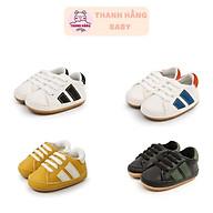 Giày Tập Đi Cho Bé Trai , Giày Trẻ Em Thanh Hằng Baby Từ 11 - 13 Cm thumbnail