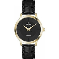 Đồng hồ nữ dây da SRWATCH SL3004.4601CV thumbnail