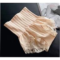 Quần Gen mặc váy chống cuộn thumbnail