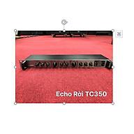 Echo 350 - Màu Xám - Hàng Chính Hãng thumbnail