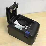 Máy In Bill, In Hóa Đơn Nhiệt Khổ Giấy 58mm SP-POS58IVU ( USB) thumbnail