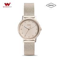 Đồng hồ Nữ Fossil dây kim loại ES4364 thumbnail