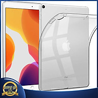 Ốp lưng trong suốt dành cho iPad - Hàng chính hãng loại S thumbnail