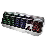 Bàn Phím Gaming Keyboads RDRAGS R500 Led 3 Chế Độ - Hàng Nhập Khẩu thumbnail