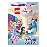 Lego Disney Princess A Dragon in the Castle thumbnail