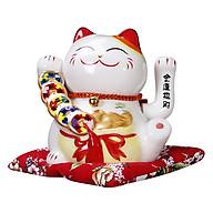 Mèo KIM VẬN CHIÊU TÀI-CHIÊU TIẾN BẢO PT0204 thumbnail
