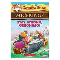 Geronimo Stilton MicekinGeronimo Stilton 04 Stay Strong, Geronimo thumbnail
