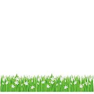 Decal dán chân tường hoa cỏ trâu sk7044 Decalchantuong thumbnail