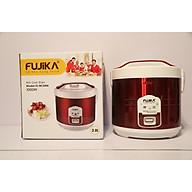 Nồi Cơm Điện Fujika FJ-NC3006 (3 lít) - Hàng Chính Hãng thumbnail