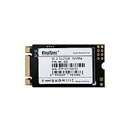 KingSpec 512GB 2242 PCIe 3.0 NVMe M.2 3D NAND SSD Solid State Drive- Internal SSD (NE-512) thumbnail