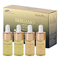 Bergamo Caviar high potency vitamin ampoule set, damaged skin cure thumbnail