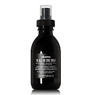 Xịt dưỡng tóc Davines OI OIL All in One Milk đa năng siêu mềm mượt Ý 135ml thumbnail