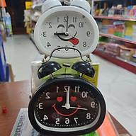 Đồng hồ báo thức siêu cute( giao mầu ngẫu nhiên) thumbnail