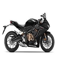 Xe Moto Honda CBR650R - 2021 thumbnail